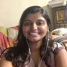 Profil korisnika Jignasha