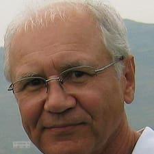 Profil korisnika Johann