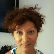 Sylviane felhasználói profilja