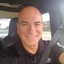 Matthew John felhasználói profilja