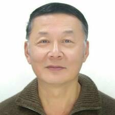 Profil korisnika Yongchang