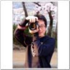 Profil utilisateur de Sang Min