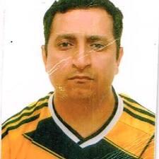 Luis Carlos User Profile