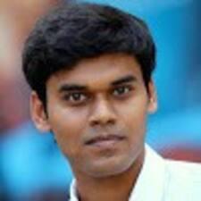 Profil korisnika Akshay