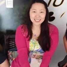 Profil utilisateur de Maira Suemi