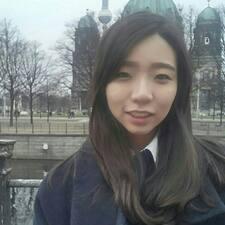 Profilo utente di 예림