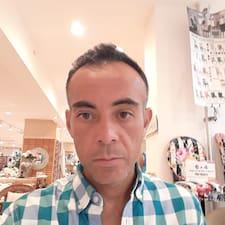 Fernando Brukerprofil