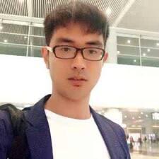 右 User Profile