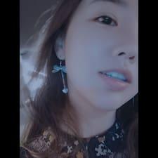 Profil Pengguna 薛钰