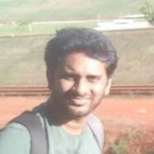 Nutzerprofil von Durgaprasad