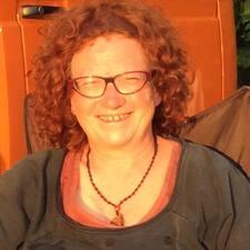 Profil utilisateur de Bieke