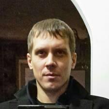 Алексей felhasználói profilja