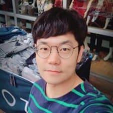 โพรไฟล์ผู้ใช้ Jinsugk