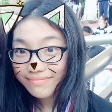 Profil korisnika Yuemeng