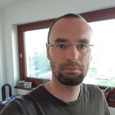 Falk User Profile