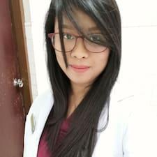 Rosa Profile ng User