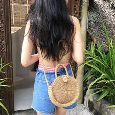 Profil utilisateur de 淑琴