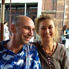 Anne & Eric Brugerprofil