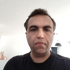 Ridha User Profile