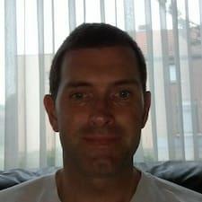 Profil Pengguna Dieter