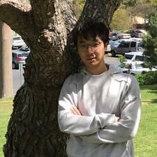 Perfil do utilizador de Hengji
