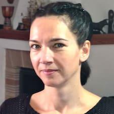 Profil utilisateur de Szilvia