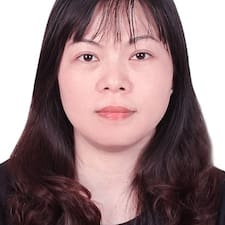 Thuy User Profile