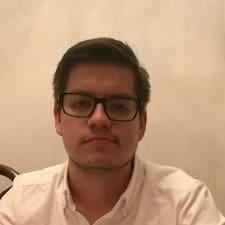 Jacobo Kullanıcı Profili