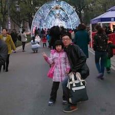 海昌 User Profile