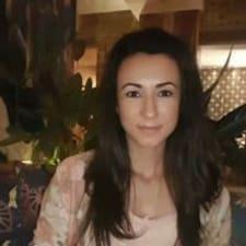 Ioanna Brugerprofil