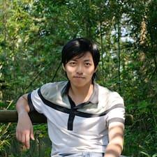 Nutzerprofil von Zhiyuan