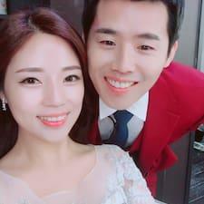 Profil korisnika Kyung Tae