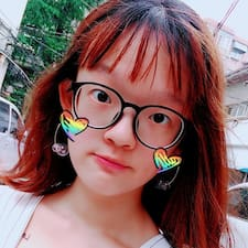 Nutzerprofil von 梅露