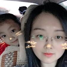 颖 User Profile