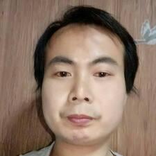 项社才 - Uživatelský profil