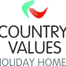 Country Values Brugerprofil