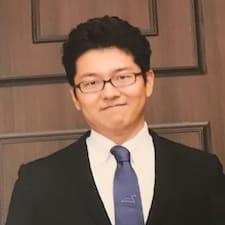 Profilo utente di Kotaro
