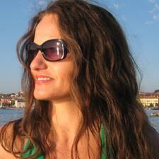 Nutzerprofil von Angelika
