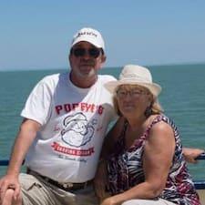 Profil utilisateur de Helen & Ron