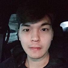 Yong Ho User Profile