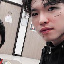 Benny Soon Jin User Profile