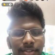 Perfil do utilizador de Vishagkan
