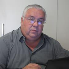 Profil korisnika Afonso Henrique
