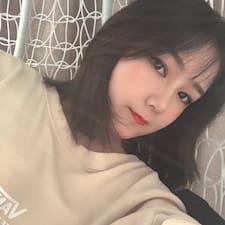 子娟 User Profile
