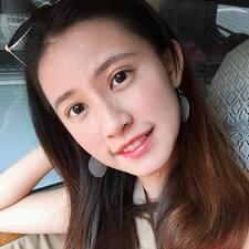 Perfil do utilizador de Chieh Ting
