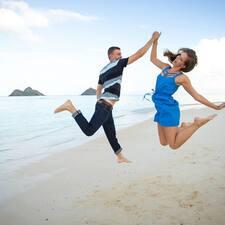 Dominic & Kelsea er en superhost.