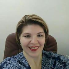Profil utilisateur de Альбина