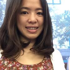 Perfil de usuario de Wan Ru