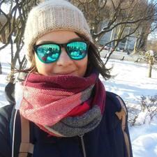 Profilo utente di Tatyana