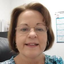 Lillian - Uživatelský profil
